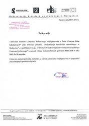 TCKP_referencje_dla_CUS_Tarnow_02
