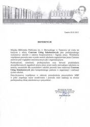 Referencje_Biblioteka_Tarnow_referencje_dla_CUS_Tarnow