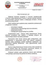 WKU_referencje_dla_CUS_Tarnow